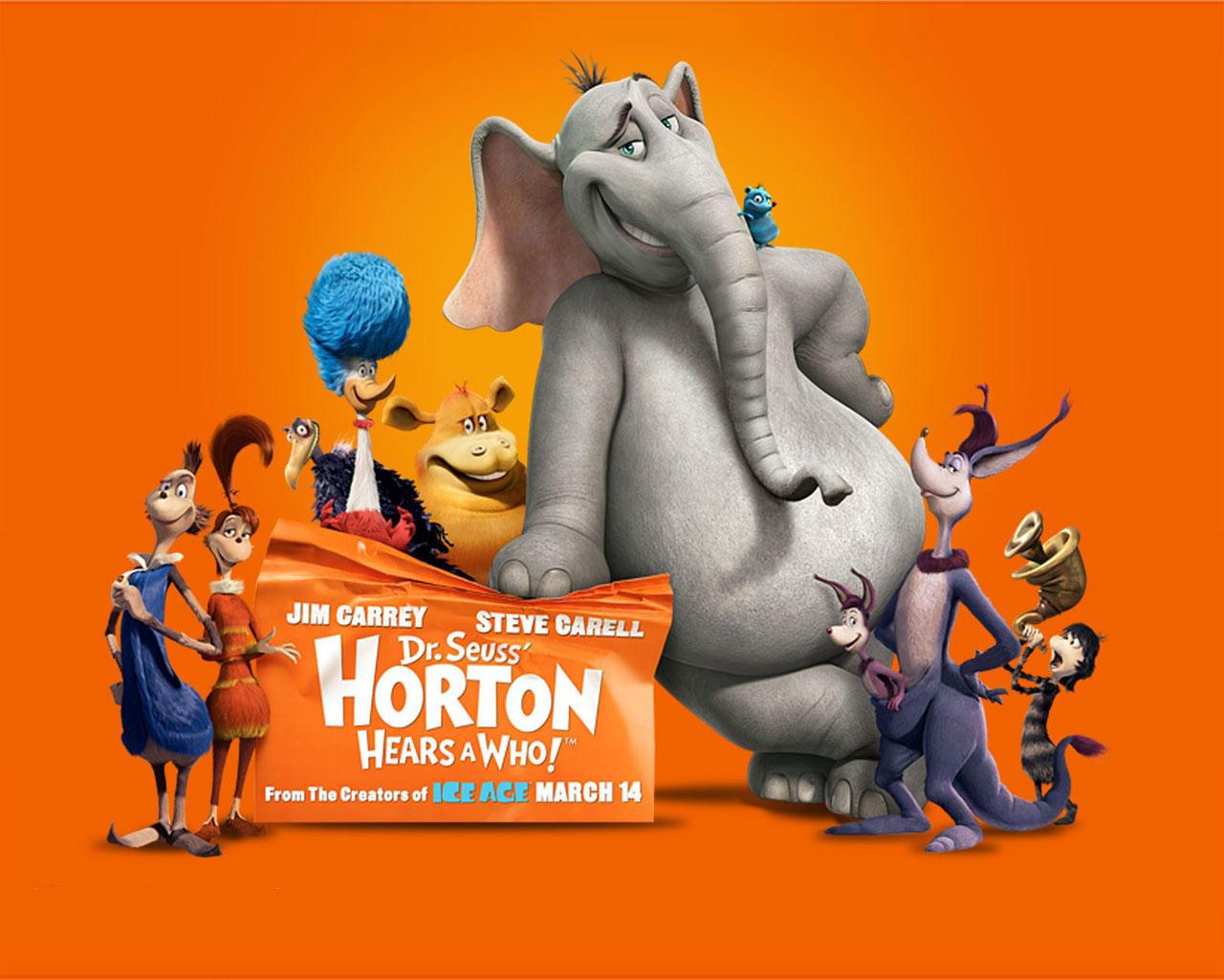 هورتون