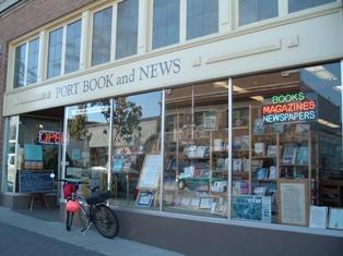 bookstoreport-book-news
