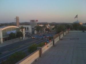 Brea Promenade