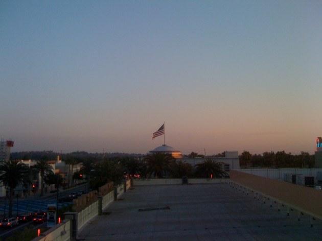 Brea Flag