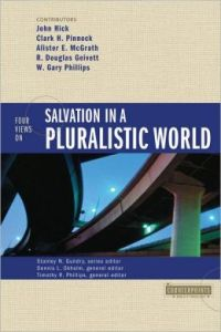 Book Cover-Four Views on Salvation
