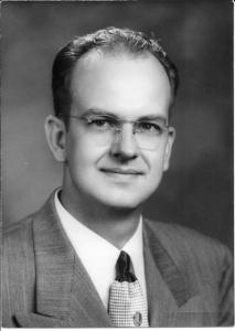 E. J. Carnell (1919-1967)