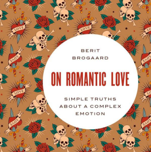 Book Cove-Berit Brogaard-On Romantic Love