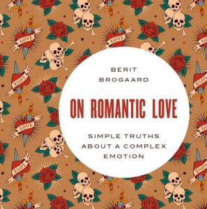 Book Cove-Berit Brogaard-On Romantic Love
