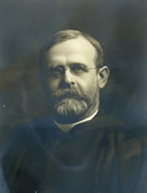 W. H. Griffith Thomas