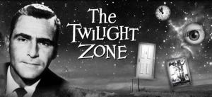 Rod Serling-The Twilight Zone-image